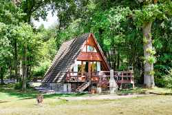 Chalet Beauraing 4/6 Pers. Ardennen