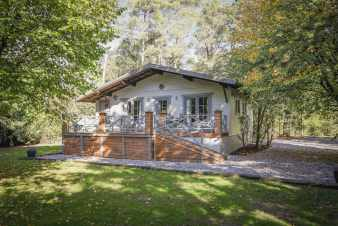 Chalet Beauraing 4/5 Pers. Ardennen