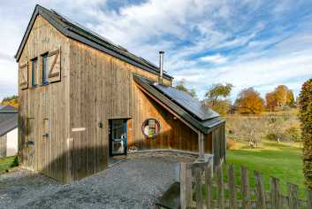 Chalet Bouillon 4 Pers. Ardennen