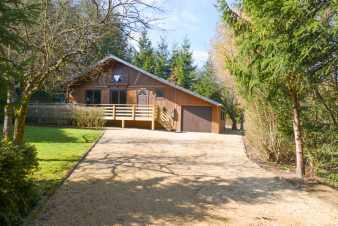 Chalet Durbuy 6/8 Pers. Ardennen
