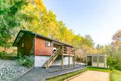 Chalet Durbuy 4 Pers. Ardennen Wellness