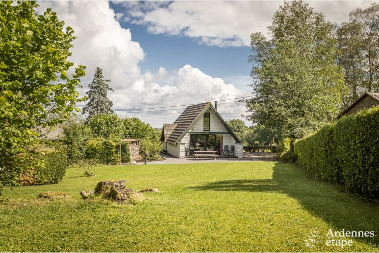 Chalet Jalhay 4 Pers. Ardennen