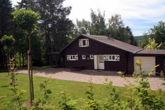 Chalet Malmedy 6 Pers. Ardennen
