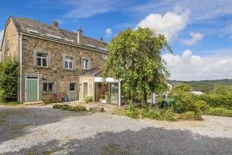 Cottage Saint-Hubert 18 Pers. Ardennen