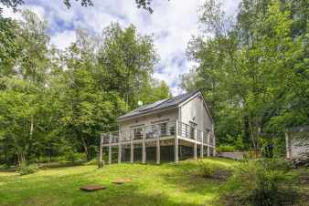 Chalet Viroinval 6 Pers. Ardennen