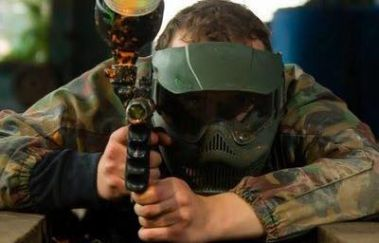 Paintball Verviers-Sports Aventure bis