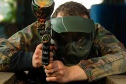 Paintball Verviers in