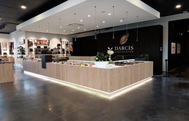 <p>Chocolaterie Darcy</p>-Visites - Curiosités bis Provinz Lüttich