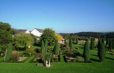 <p>Malagne - Archéoparc de Rochefort</p>-Centres de Découvertes bis Provinz Namur