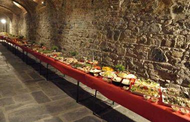 <p>Traiteur La Truite Gourmande</p>-Traiteurs bis Province du Liege
