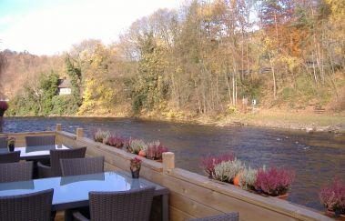 Traiteur et restaurant Val de la Cascade à Coo-Traiteurs bis Provinz Lüttich