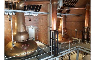 The owl distillery-Gastronomie bis Lüttich