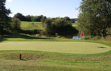 Pro1Golf Entertainment Center – Golf des Lacs-Golf bis