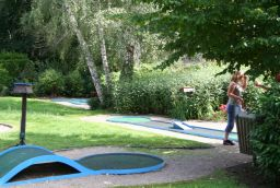 <p>Mini Golf à Malmedy</p> in Provinz Lüttich