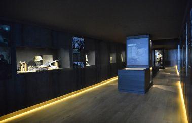 <p>December 44 Historical Museum</p>-Musée bis Provinz Lüttich