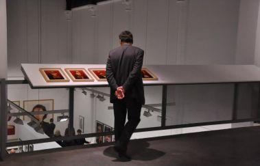 Musée de la photographie-Musée bis Province de Hainaut