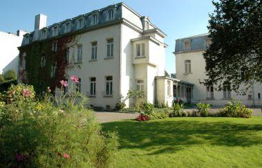 Musées de la Ville d'eaux-Musée bis Provinz Lüttich