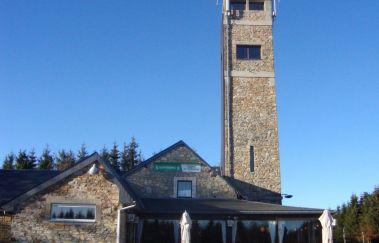 Signal de Botrange-Sites naturels bis Provinz Lüttich