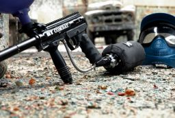 Paintball Experience  in Provinz Namur