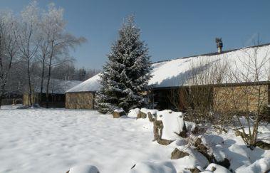 Pistes de ski de Botrange-Luges bis Provinz Lüttich