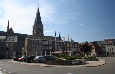 Aubel-Ville bis Aubel