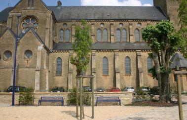 Florenville-Ville bis Provinz Luxemburg