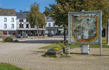 Herbeumont-Ville bis Provinz Luxemburg