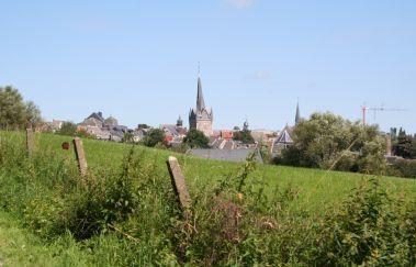 Herve-Ville bis Provinz Lüttich