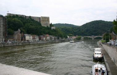 Huy-Ville bis Provinz Lüttich
