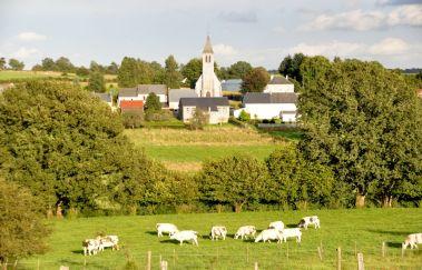 Léglise-Ville bis Provinz Luxemburg