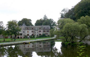 Paliseul-Ville bis Provinz Luxemburg