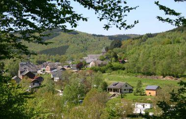 Poupehan-Ville bis Provinz Luxemburg