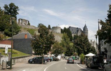 Rochefort-Ville bis Provinz Namur