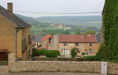 Torgny-Ville bis Provinz Luxemburg