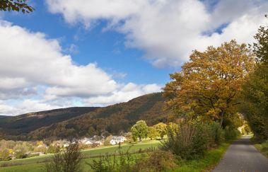 Trois-Ponts-Ville bis Provinz Lüttich