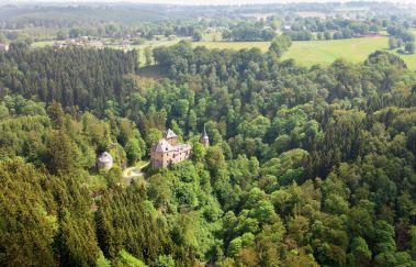 Waimes-Ville bis Provinz Lüttich
