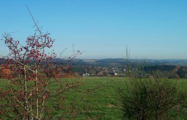 Wibrin-Ville bis Provinz Luxemburg