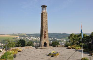 Wiltz-Ville bis Provinz Luxemburg