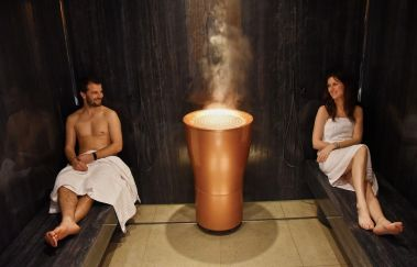 Wellness du Sanglier des Ardennes-Thermes bis Durbuy - Province du Luxembourg