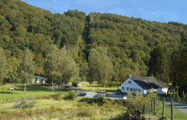 Ferme pour Enfants-Parcs-animaliers bis Provinz Luxemburg